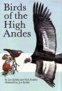 Birds of the High Andes