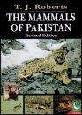 The Mammals of Pakistan