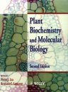 Plant Biochemistry and Molecular Biology