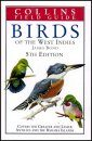Collins Field Guide: Birds of the West Indies