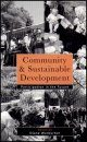 Community and Sustainable Development