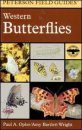 Peterson Field Guide to Western Butterflies