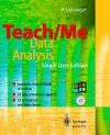 Teach/Me - Data Analysis