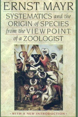 Systematics and the Origin of Species