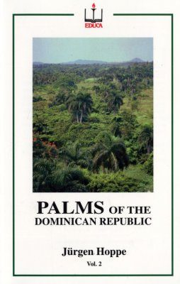 Palms of the Dominican Republic