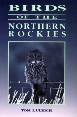 Birds of the Northern Rockies