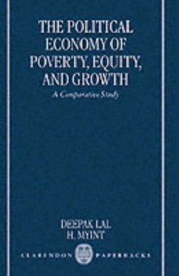 Political Economy of Poverty, Equity and Growth: A Comparative Study