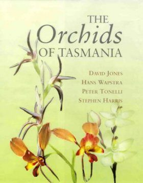 The Orchids of Tasmania