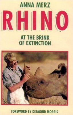 Rhino at the Brink of Extinction