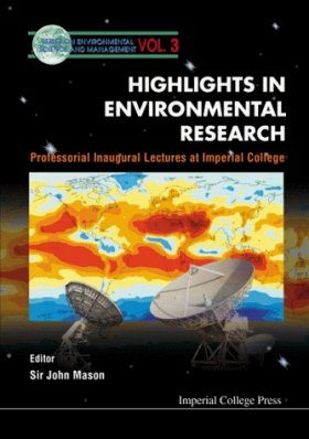 Highlights in Environmental Research