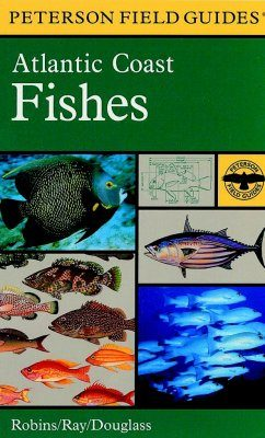 Peterson Field Guide to Atlantic Coast Fishes