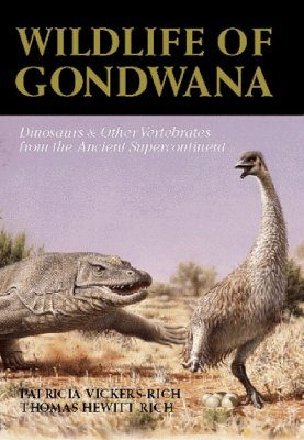 The Wildlife of Gondwana