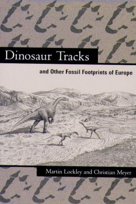 Dinosaur Tracks and other Footprints of Europe