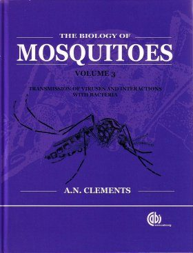 The Biology of Mosquitoes, Volume 3: Transmission of Viruses and Interactions with Bacteria