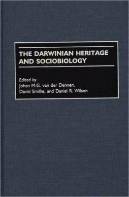 The Darwinian Heritage and Sociobiology