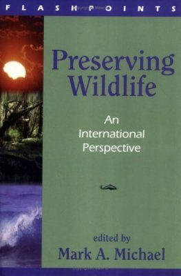 Preserving Wildlife
