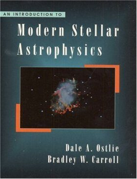 An Introduction to Modern Stellar Physics