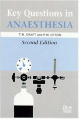Key Questions in Anaesthesia