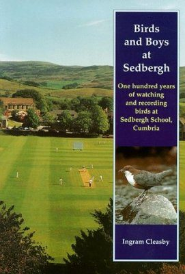 Birds and Boys at Sedbergh