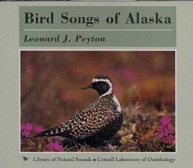 Bird Songs of Alaska (2CD)