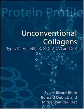 Unconventional Collagens