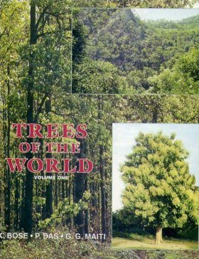 Trees of the World, Volume 1