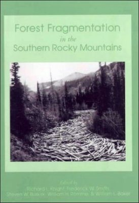Forest Fragmentation in the Southern Rocky Mountains