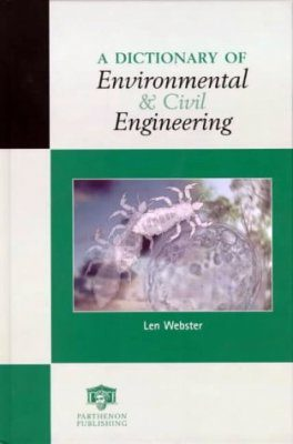 Dictionary of Civil and Environmental Engineering