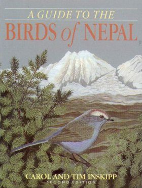 A Guide to the Birds of Nepal