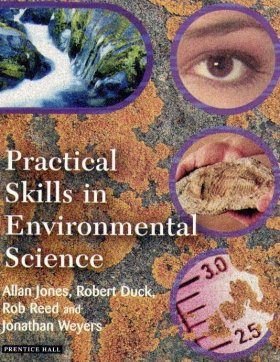 Practical Skills in Environmental Science