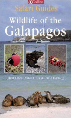 Collins Safari Guide: Wildlife of the Galapagos