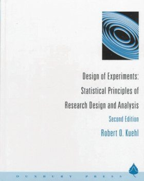 Statistical Principles of Research Design and Analysis