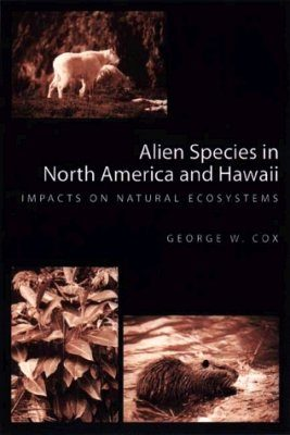 Alien Species in North America and Hawaii