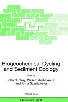 Biochemical Cycling and Sediment Ecology