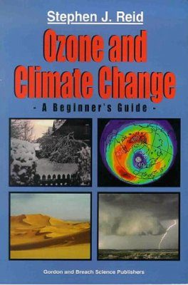 Ozone and Climate Change