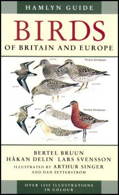 Hamlyn Guide to the Birds of Britain and Europe