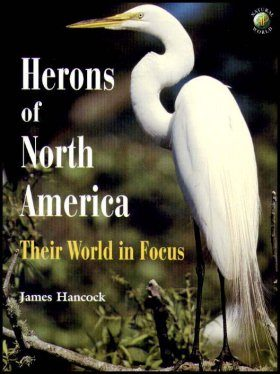 Herons of North America
