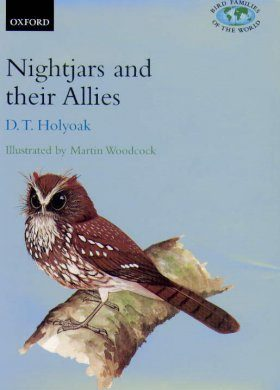 Nightjars and their Allies