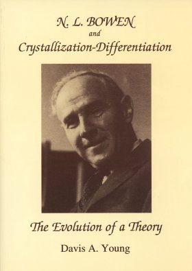 N L. Bowen and Crystallization-Differentiation