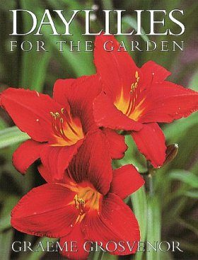 Daylilies for the Garden