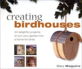 Creating Birdhouses