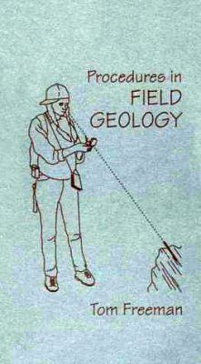 Procedures in Field Geology
