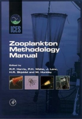 Zooplankton Methodology Manual