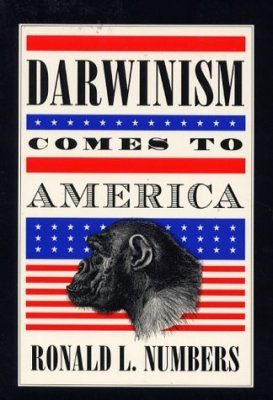 Darwinism Comes to America