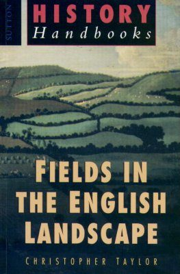 Fields in the English Landscape