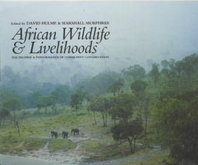 African Wildlife and Livelihoods