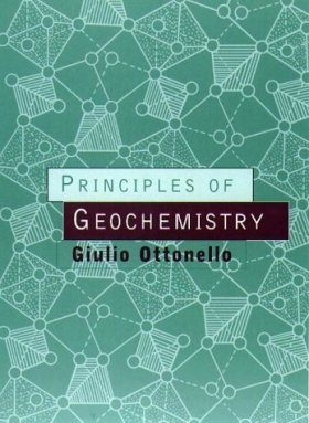 Principles of Geochemistry