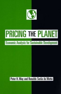 Pricing the Planet