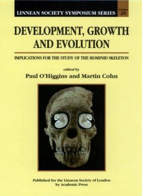 Development, Growth, and Evolution