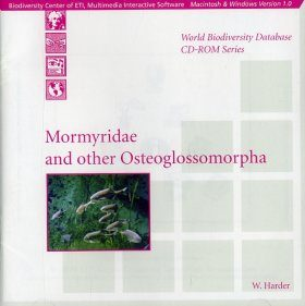 Mormyridae and other Osteoglossomorpha